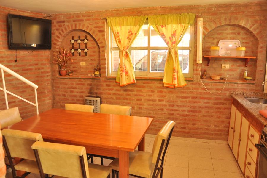 Tres Soles Departamentos y Habitaciones - Villa Cura Brochero
