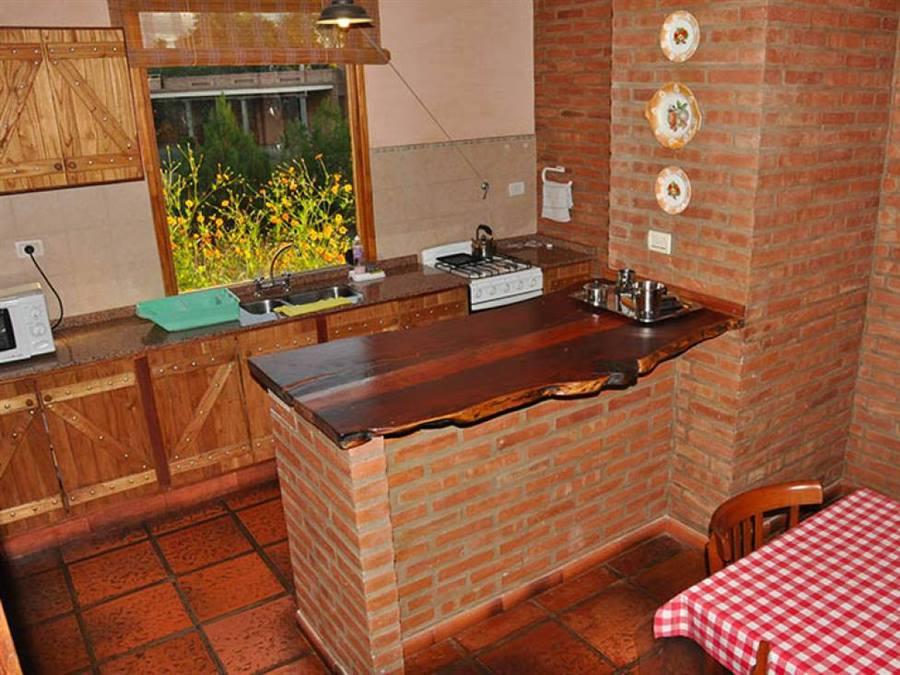 Cocinas Casa De Campo - Diseños Arquitectónicos - Mimasku.com