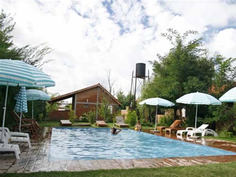 Santa in s caba as mina clavero for Hoteles con piscina en san sebastian
