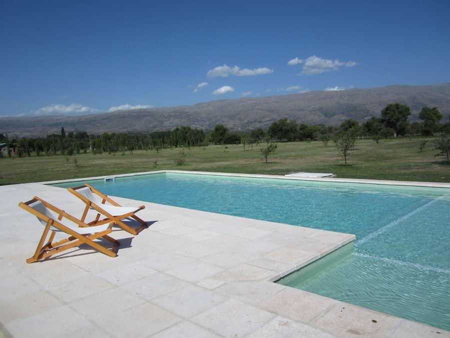Las icarias casas de campo nono for 3 t piscina