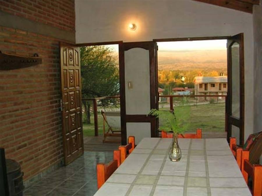 Altos del algarrobo caba as villa cura brochero for Centro del algarrobo