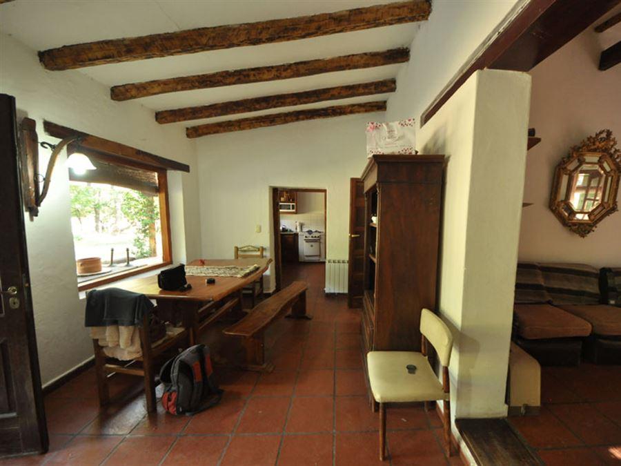 Casona La siesta casa de campo - Mina Clavero