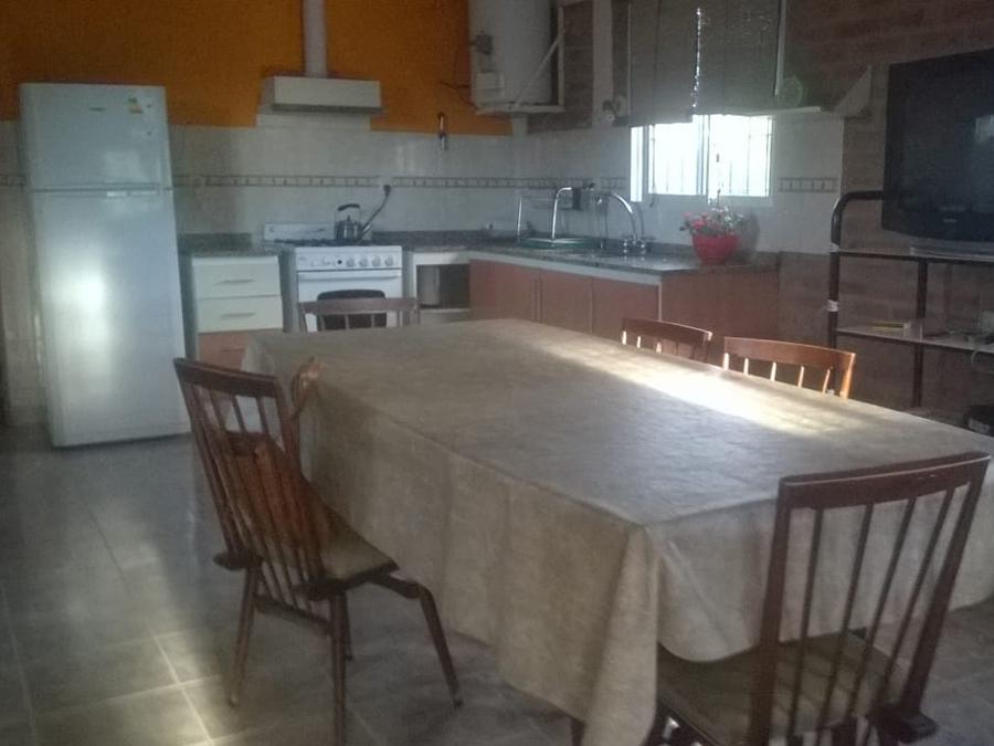 Rojita Departamentos - Villa Cura Brochero