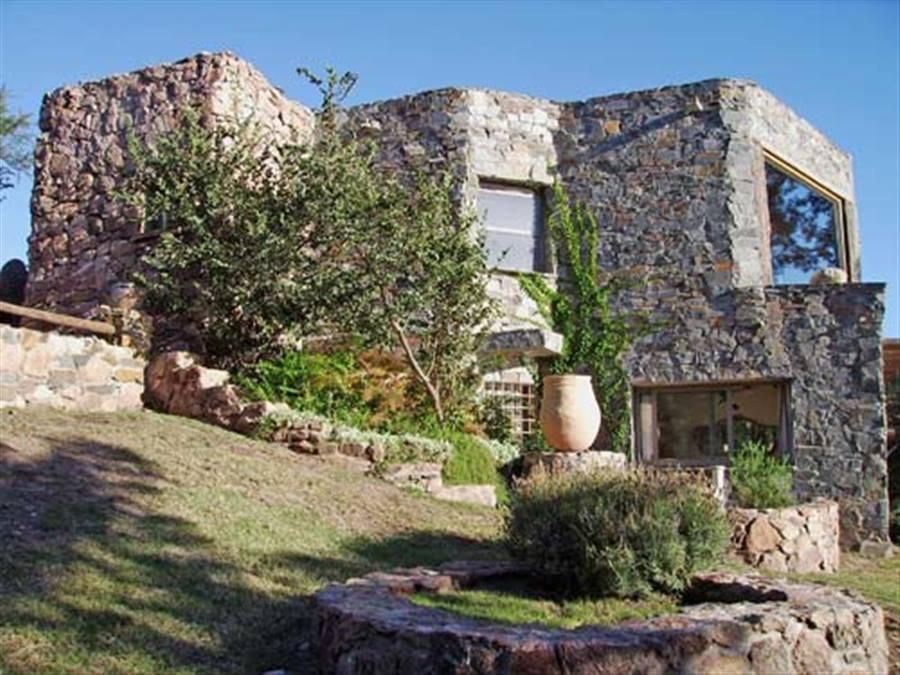 Piedras del lago casa las tapias - La casa de las piedras ...