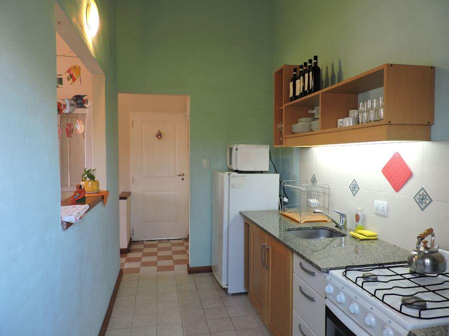 Las Icarias Casas de campo - Nono
